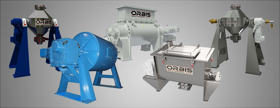 Orbis Machinery, LLC.
